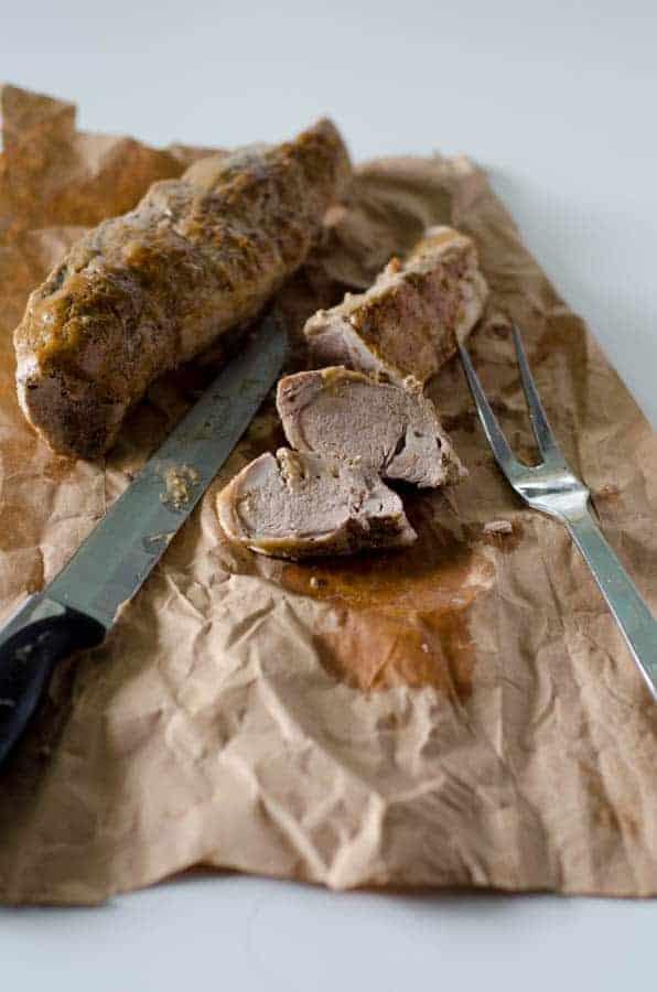Pork Tenderloin | PaleoScaleo.com