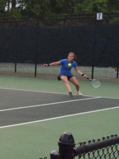 Tennis   Paleo Scaleo