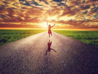 Taking the Leap | Paleo Scaleo