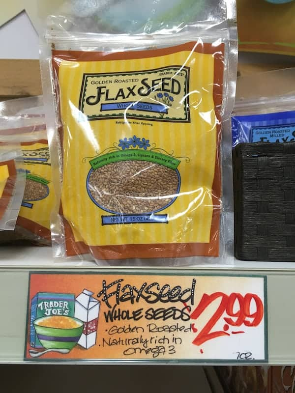 Flax Seeds | Trader Joe's