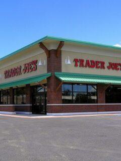 Trader Joe's Storefront | Mt. Pleasant, SC