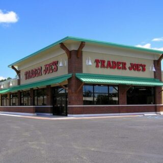 Trader Joe's Storefront | Mt. Pleasant, SC