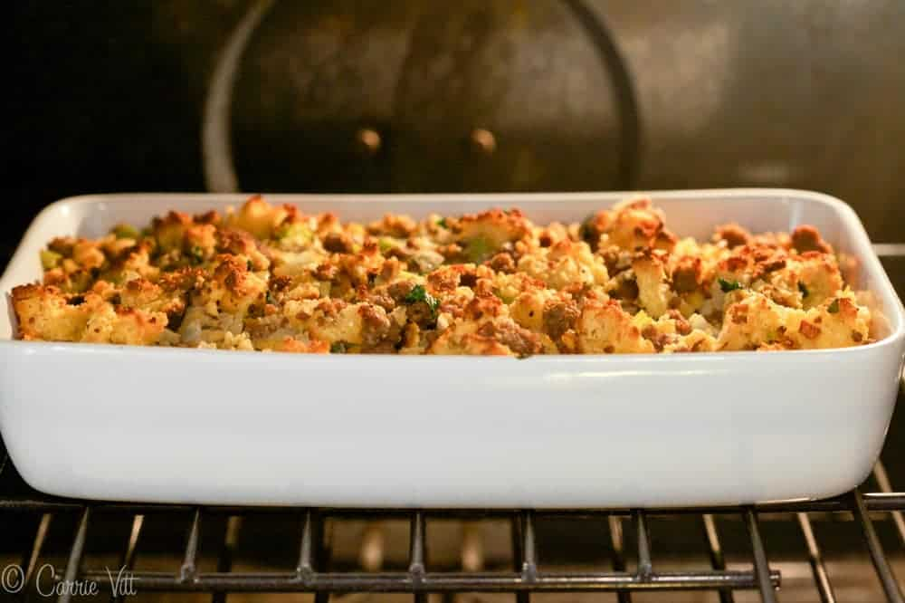 cornbread-and-sausage-stuffing