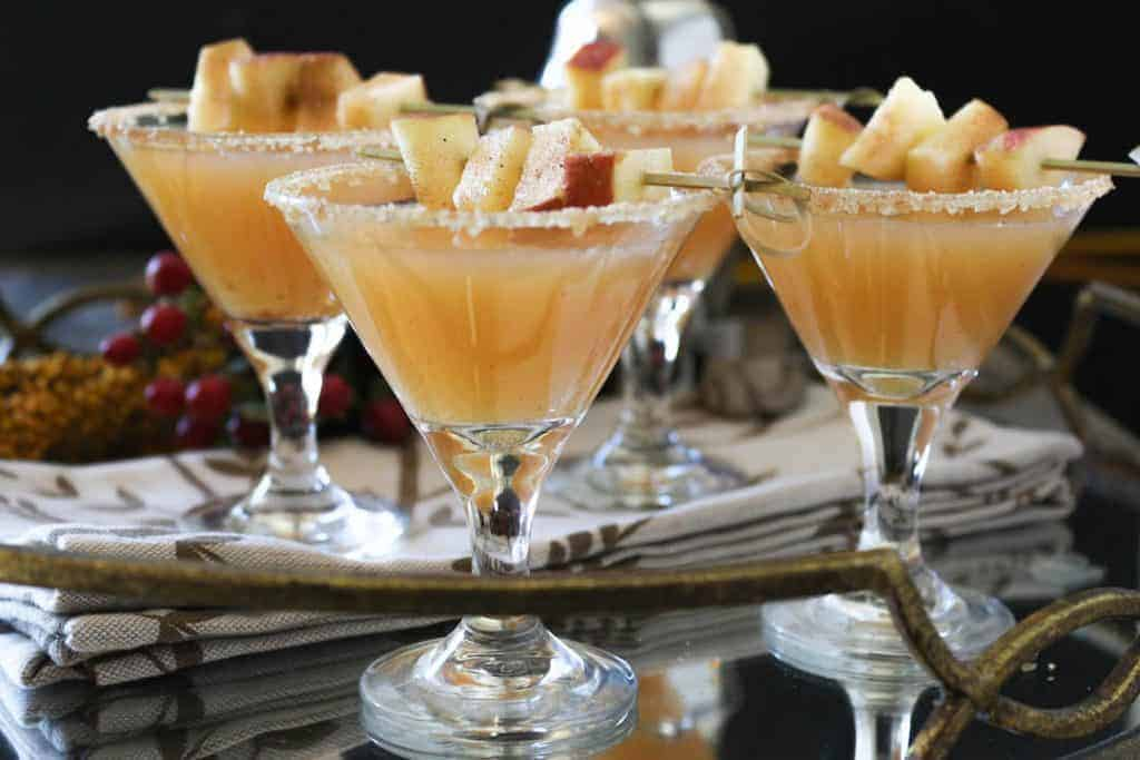 Thanksgiving Alcoholic Drinks Buzzfeed