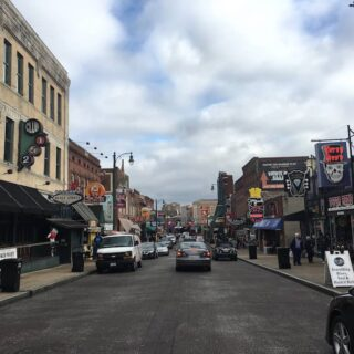 Deep South Graduation Road Trip Extravaganza, Day 5: Memphis, TN