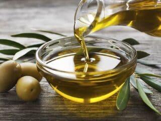 Extra Virgin Olive Oil | PaleoScaleo.com