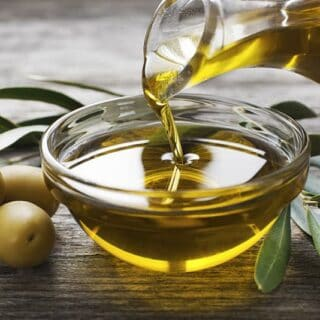 Will the real olive oil please stand up?