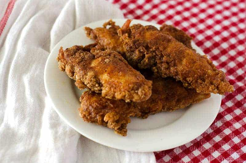 Nashville Style Hot Chicken | PaleoScaleo.com