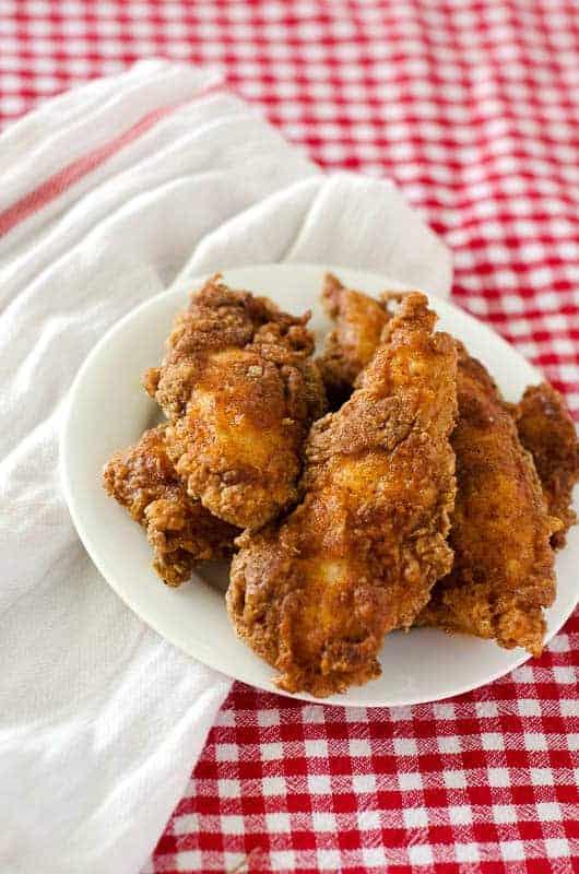 Nashville Style Hot Chicken | PaleoScaleo.com