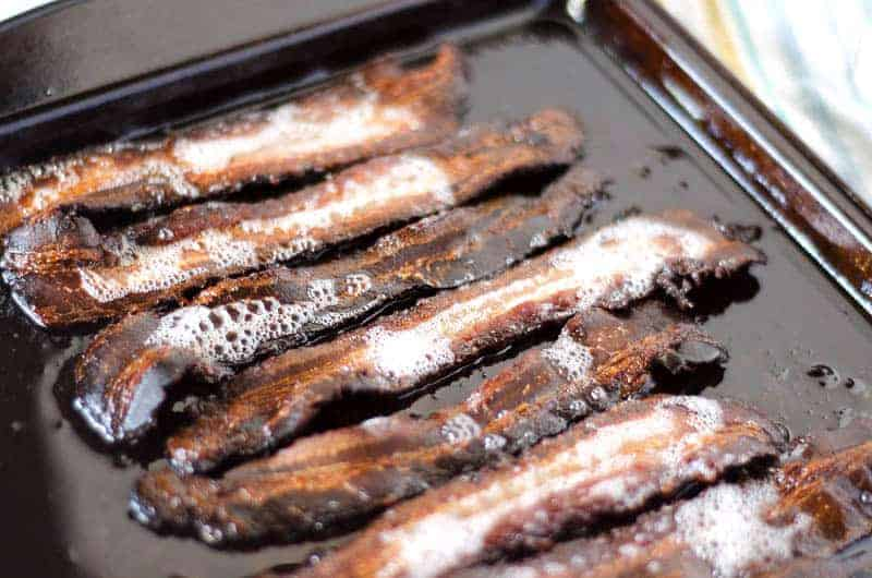 How To Bake Sausage Amp Bacon In The Oven Paleoscaleo