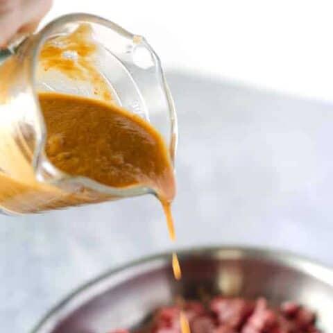 Korean Bulgogi Sauce