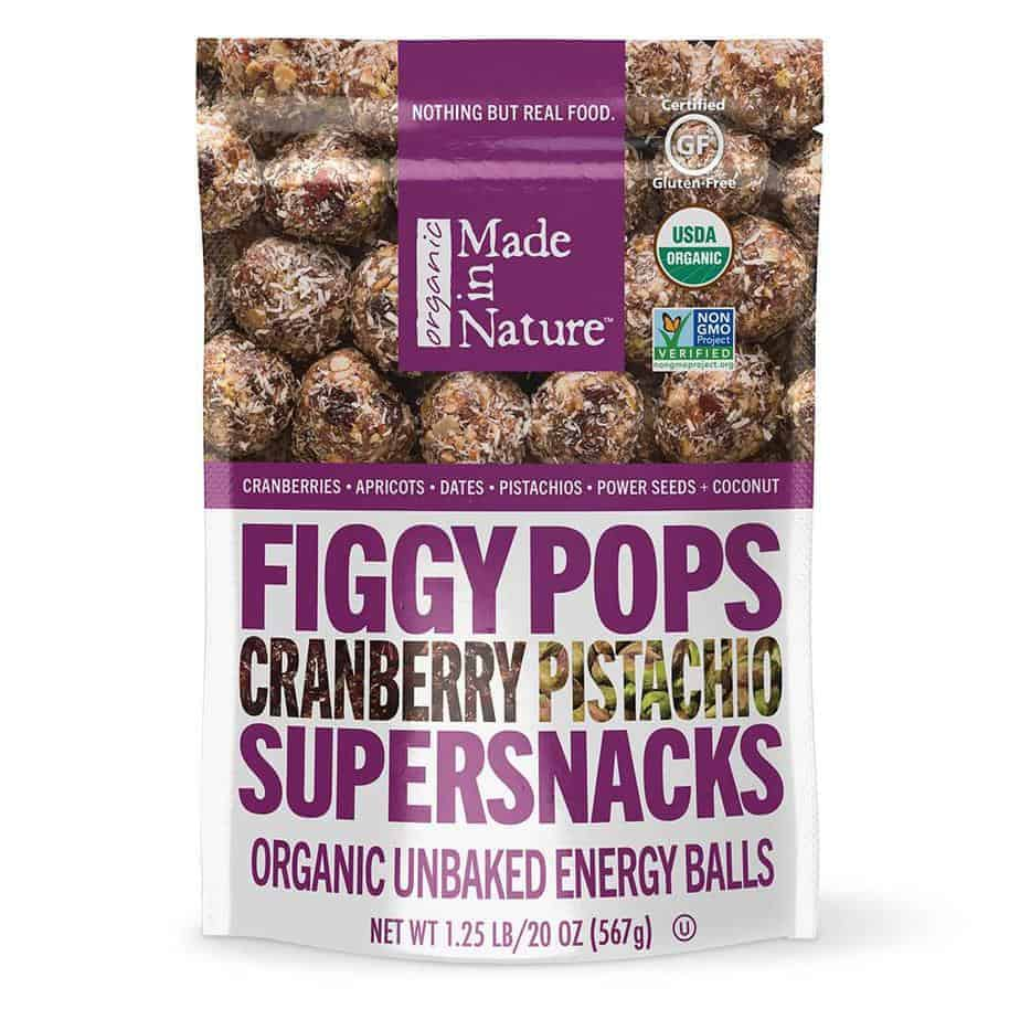 Figgy pops