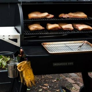 How To Smoke Pork Belly
